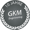 10 Jahre GKM engineering